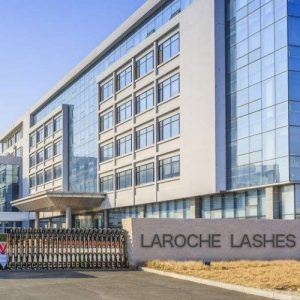 Laroche Lashes - Professional Magnetic Eyelashes wholesale manufacturer