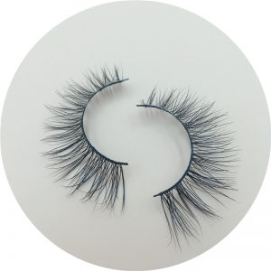 regular mink lashes A010thin