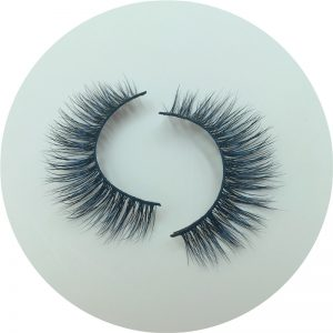 regular mink lashes A201