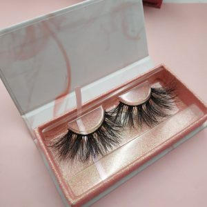 lash packaging