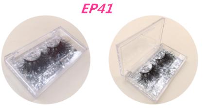 eyelash packaging supplies