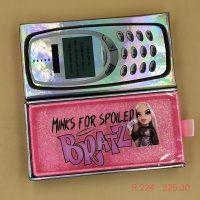 Sliding Drawer Phone Eyelash Box