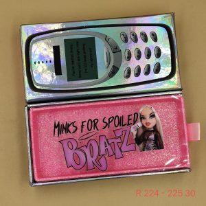 Custom Lash Drawer Phone Boxes