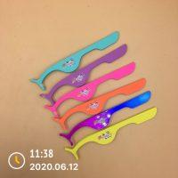 Custom Lash Tweezers