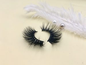 22MM Wholesale Mink Lashes