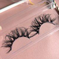 7D Mink Eyelashes