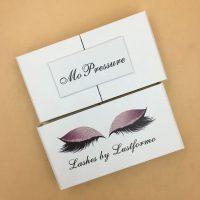 Wholesale Open-Door Eyelash Boxes