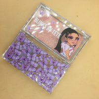 Doll Eyelash Packaging With Unique Label