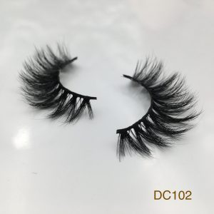 mink lashes wholesale vendors
