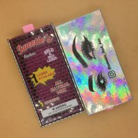 Eyelash Drawer Packaging Boxes Lashwoods