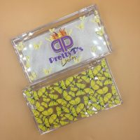Eyelash Packaging Boxes Wholesale
