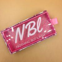 Pink Money Eyelash Drawer Packaging Boxes