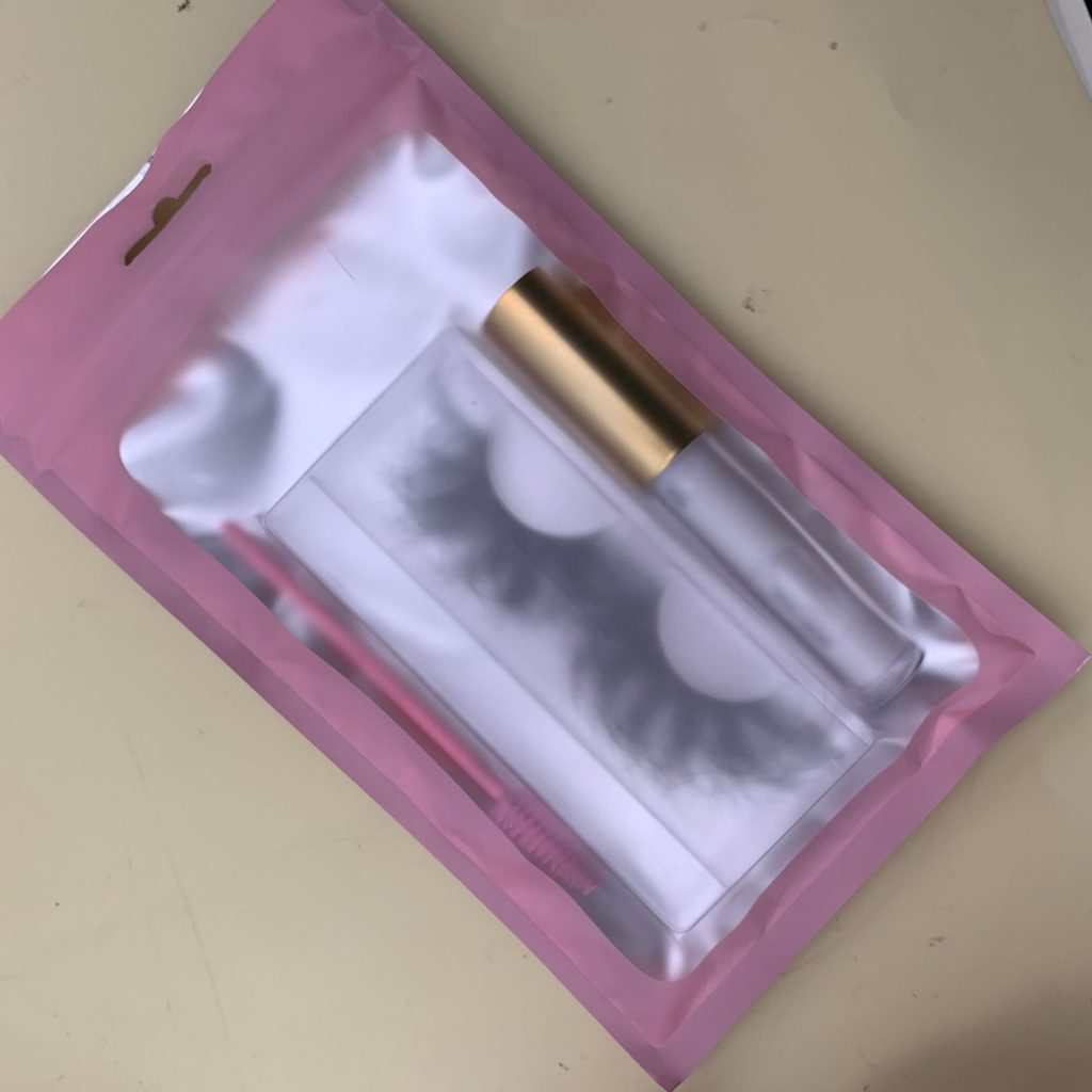 Wholesale Bags And Lashes And Boxes