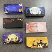 Custom Eyelash Packaging Boxes With Logo