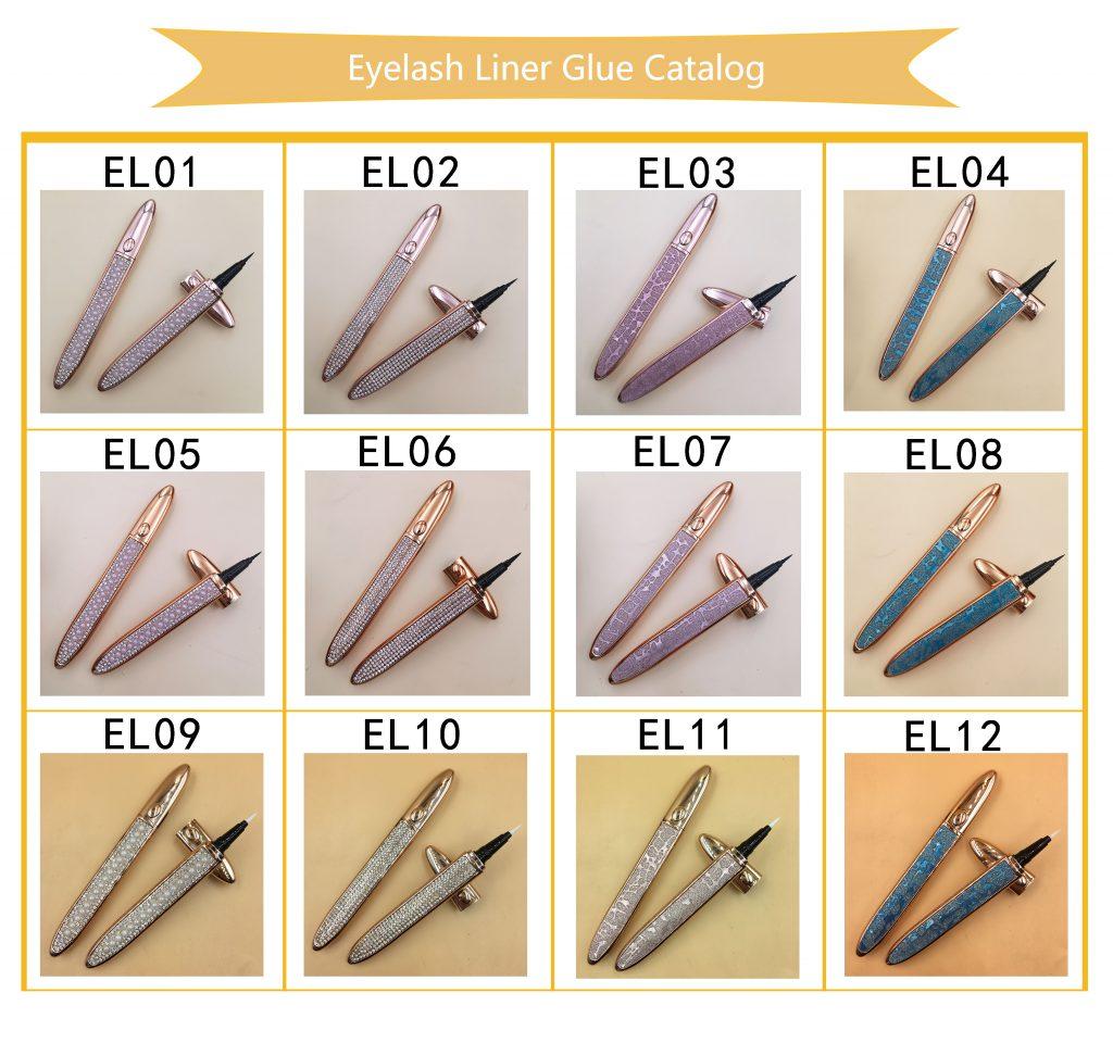 Eyeliner Glue Pen