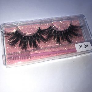 Mink Eyelashes Vendors Wholesale