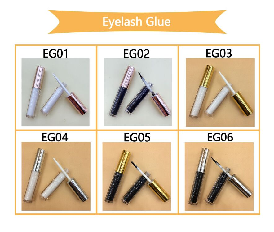 Eyelash Glues Vendors