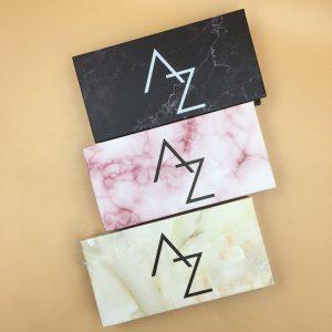 Wholesale Mink Eyelash Packaiging Box