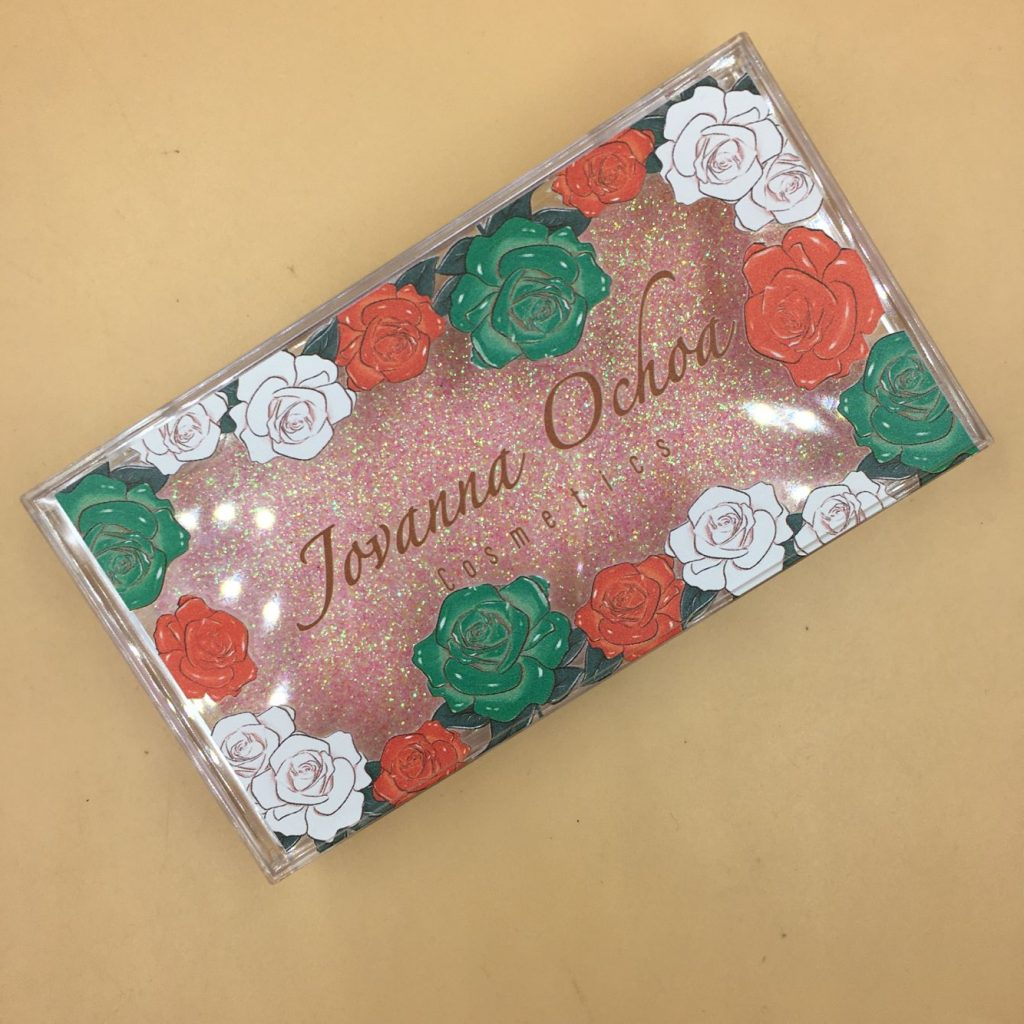 acrylic custom eyelash packaging