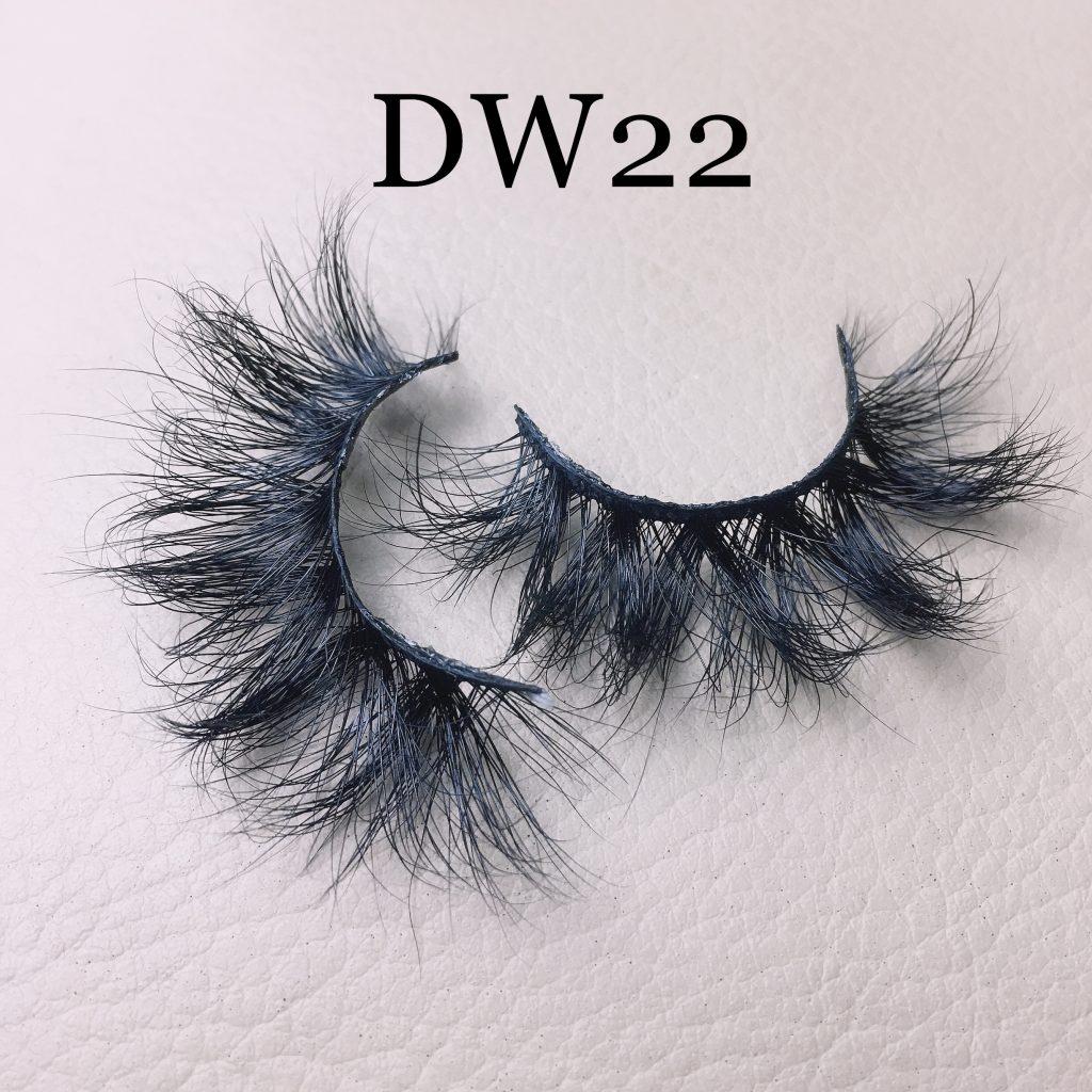The Best 3D Mink Eyelashes