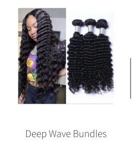 Deep Wave Bundle