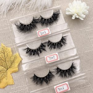 Wholesale 3D Mink Eyelash Vendors