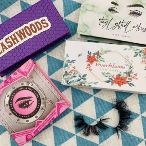 Best Mink Eyelash Vendors