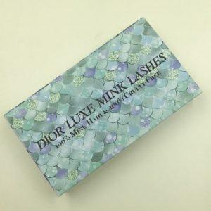 Diy Acrylic Eyelash Packaging