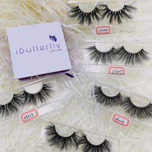 Wholesale Mink Lashes And PackagingWholesale Mink Lashes And Packaging