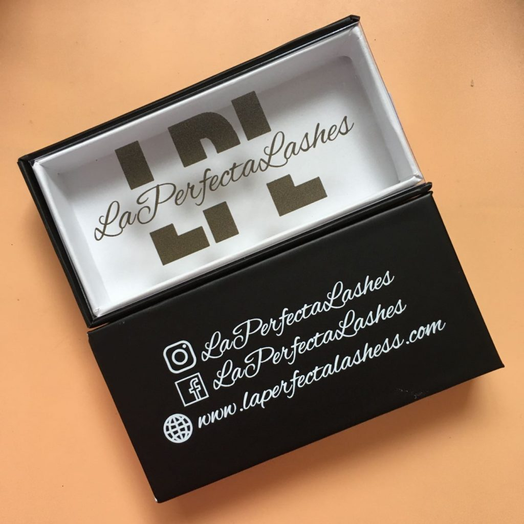 Wholesale  Private Label Eyelash Boxes