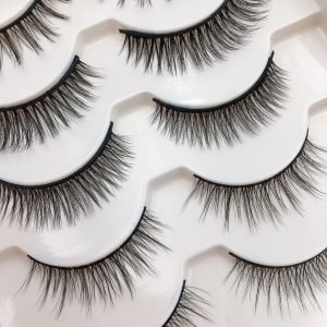 Wholesale Magnetic Eyelashes