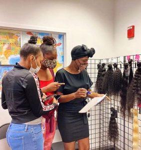 Wholesale Hair Bundles Vendors