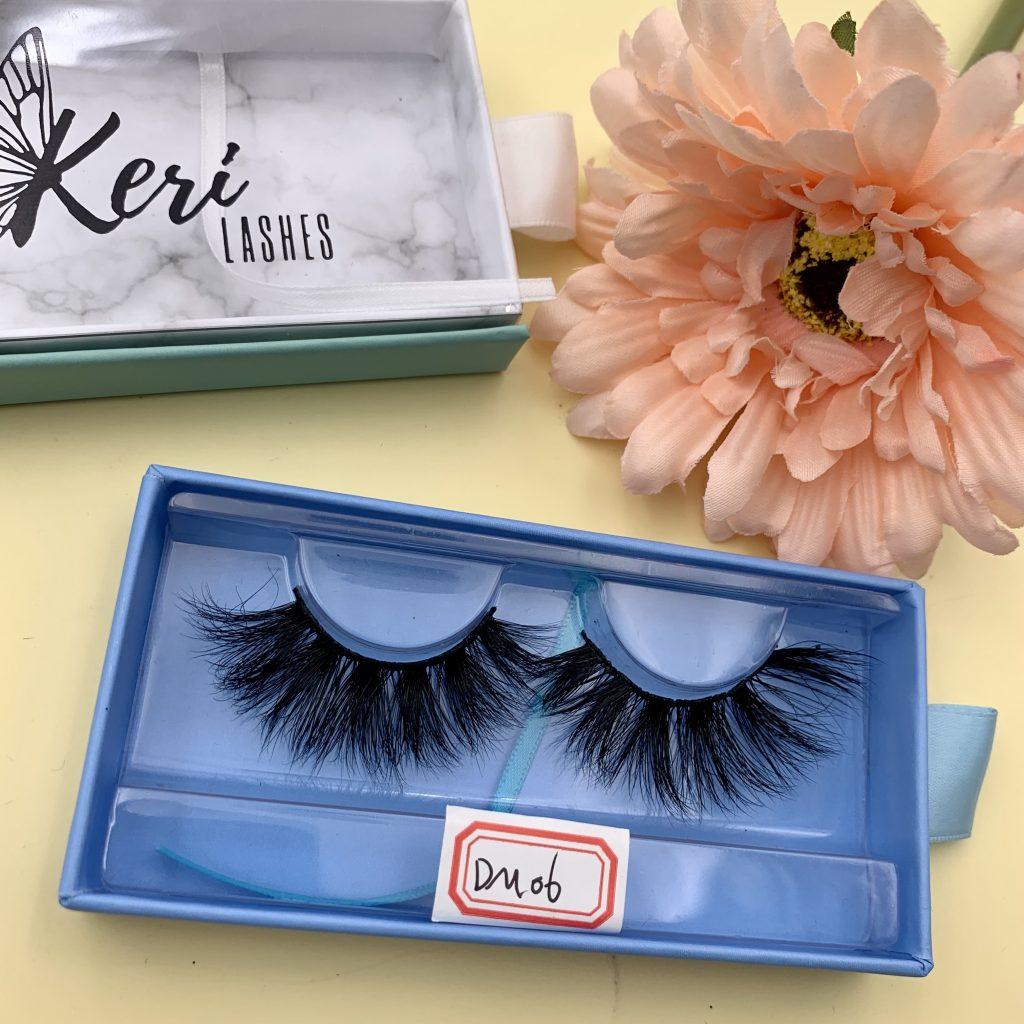 Eyelashes Box Wholesale