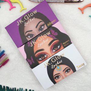 Eyelash Packaging Box Manufacturers